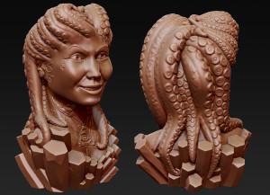 Originalsculpt_Jerrybust